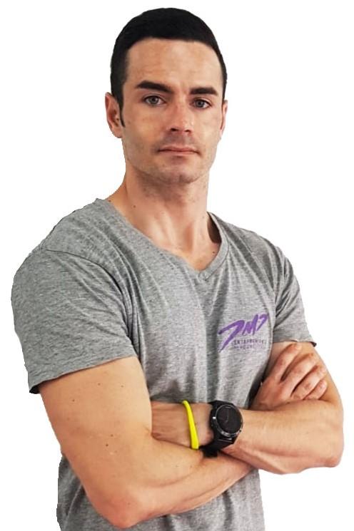 Entrenador Personal Damian Marrero